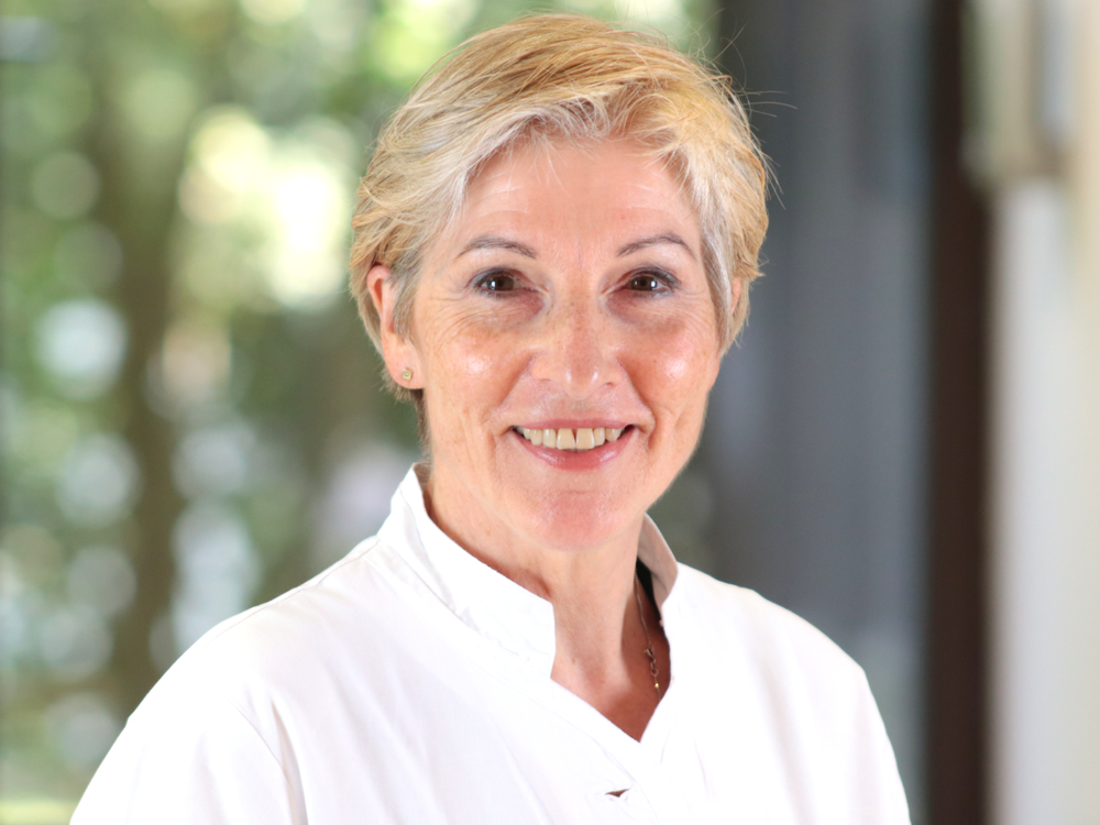 Dr. med. Ulrike Bodler-Hanauske