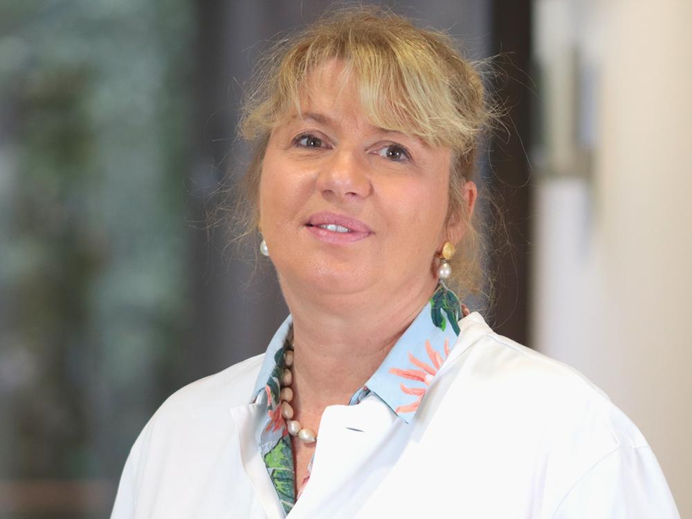 Dr. med. Barbar Jungfer-Weber