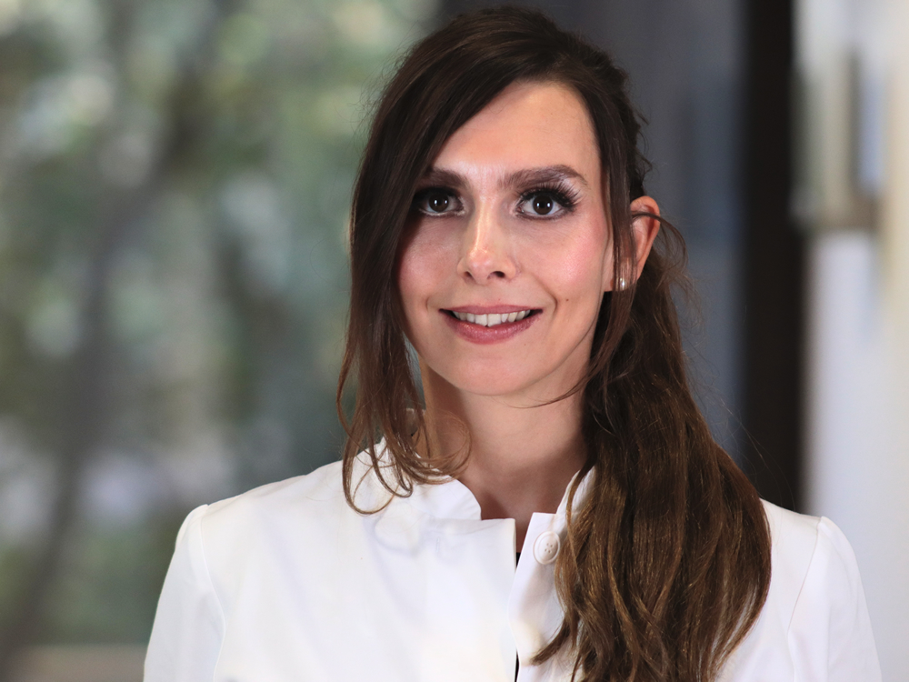 Dr. med. Josephine Reinhold